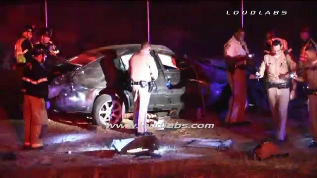 Corona News Car Crash