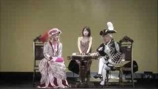 Garo Gaiden clip Hironobu Kageyama Ai Orikasa and Mika Hijii.