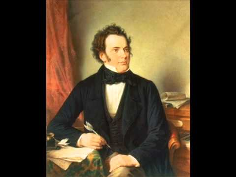 Franz Schubert Sonate en la majeur D664