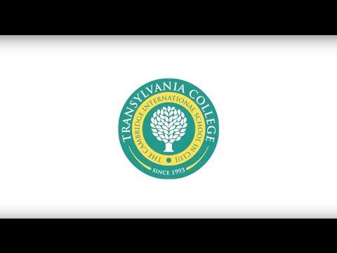 Aftermovie Global Money Week @ Transylvania College 2017