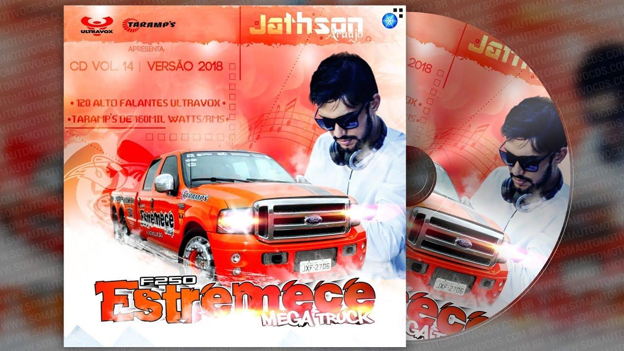 cd f250 estremece 2012