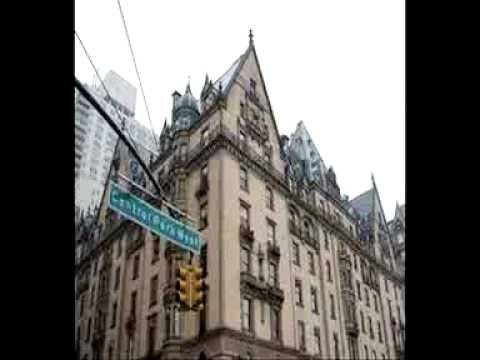 The Dakota Apartments In Nyc