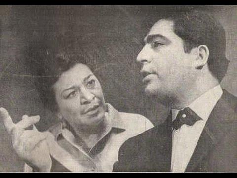 Qızıl toy (Nəsibə Zeynalovanın iştirakı ilə Radio tamaşa 1981)