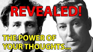 The Power of Thought (Neville Goddard, Earl Nightingale, James Allen)