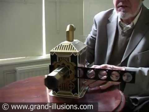 Magic Lantern Kit