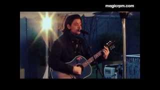"""Benjamin Biolay LIVE """"Des Lendemains qui chantent """" & """"Chère Inconnue """"15 oct 2009.flv"""
