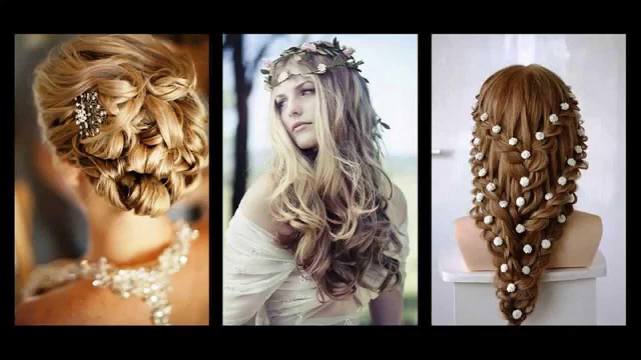 Sizi En Güzel Gelin Yapacak On Beş Saç Modeli