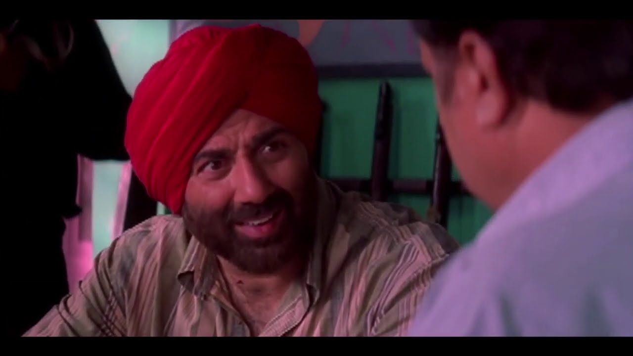 New Superhit Action Movie 2020 | Sunny deol New Movie Full HD | Latest Bollywood Movie | Hindi Movie