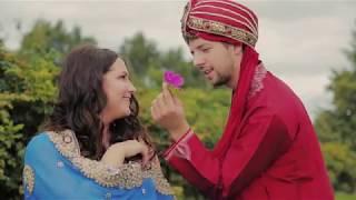 Приглашение на свадьбу - Алексей и Анна