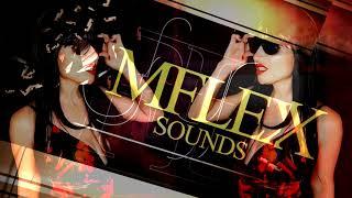 Mflex Sounds - Reborn from Ashes /Italo Disco - HI-NRG 2021/