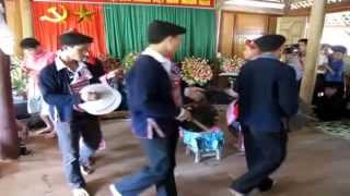 Dance of the Dao People - Ha Giang province | Vietnam Tourism