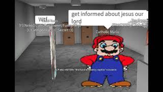 bonfire meme mashup {ROBLOX}