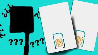 WOW!!! Bekas SIM card Jangan Di Buang Dulu