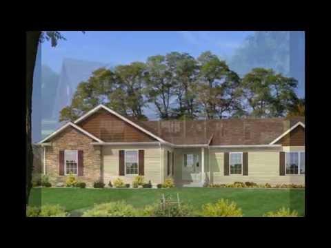 Pennwest Homes Exterior Looks