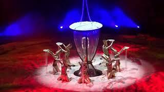 ПЕСЧАНАЯ СКАЗКА Большой Московский Цирк 2019