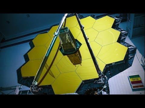 Почему космический телескоп