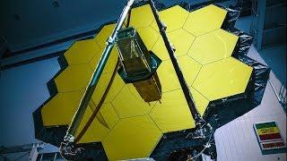 Почему космический телескоп «Джеймс Уэбб» никак не запустят