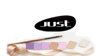 Заказ косметики Just(Всем привет) Видео с отзывами о косметике джаст. Хочешь получать продукцию фаберлик со скидкой до 20%, ссылк..., 2016-05-20T05:10:40.000Z)