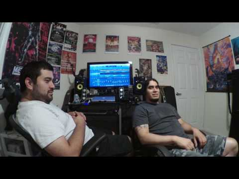 In The Studio Raw & Uncut: Not For Granted Preview