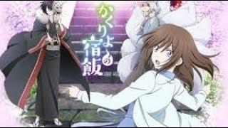 Kakuriyo No Yadomeshi | Episodio 14 | [Sub ITA]