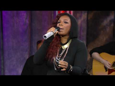 Syleena Johnson - All This Way For Love (Live & Unplugged)