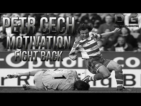 FIGHT BACK - Motivational Video