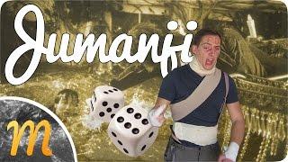Math se fait - Jumanji