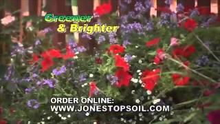 Soil+ Topsoil Columbus, OH | Soil Delivery | Jonestopsoil.com