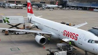 Flughafen Zürich - Flüge ab Zürich Schweiz Fliegen  - Zurich Airport Switzerland