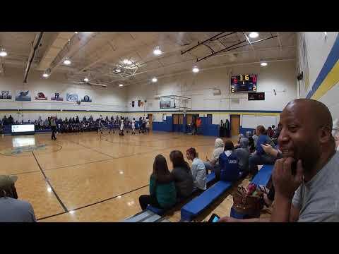 east union middle school vs parkwood part 1