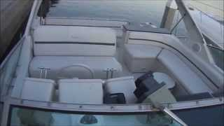 Wellcraft Portofino 43 Yacht, Deck & Cockpit Tour Video @ South Mountain Yachts (949) 842-2344
