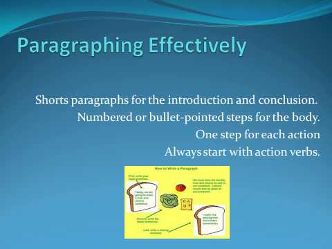 Essay 2 PowerPoint   Audio