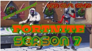 #Epicgames #Fortnite #Giveaway #Savetheworld Fortnite Save The World and battle royale!