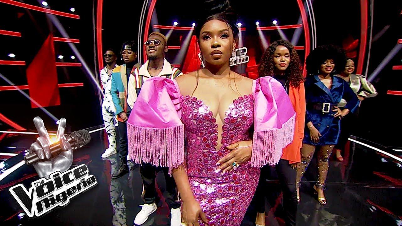 Download Episode 7 | Knockouts | The Voice Nigeria Season 3