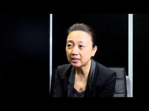 Kathy Yu on China's pharma industry