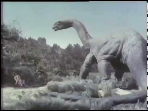Planet of the Dinosaurs - VHS - 1977