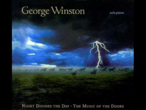 George Winston - Love me two times