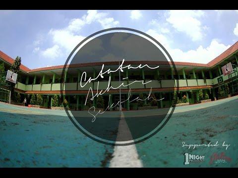 Catatan Akhir Sekolah GALAN 2015 | SMAN 39 Jakarta