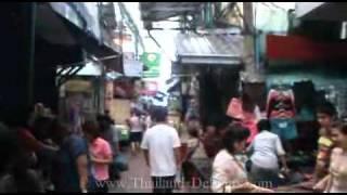 Sampeng Market, China Town, Bangkok, Thailand, ( 5 )