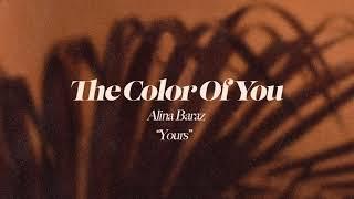 alina baraz yours official audio