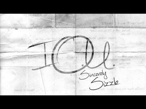 Young Sizzle - Amazing (I.O.U.)