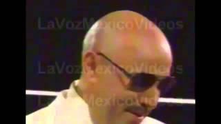 Lupillo Rivera - La Voz México (Homenaje a Jenni Rivera)