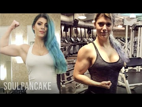 How This Bikini Competitor & Amputee Found Confidence | The Happiness Stories