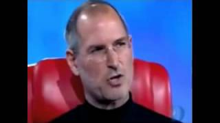 Steve Jobs Management Style Leadership