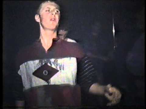 Insanity 1991 The Attic Old School Stamford Rave