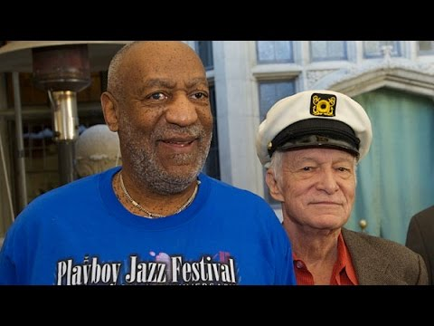 Bill Cosby and Playboy Mansion Mysteries