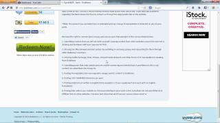 Online Writing Help Please!?
