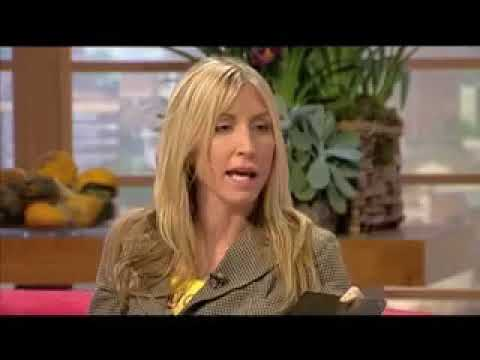 Heather Mills - GMTV Billy Rant