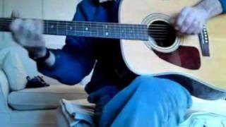 Go Down Easy - John Martyn cover