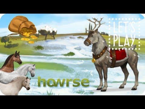 Een nieuw spel proberen! + gratis pasje!   LET'S PLAY   Daphne   Howrse